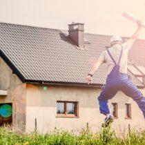 Bygga nytt eller köpa renoveringsobjekt