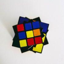 En kub att växa i